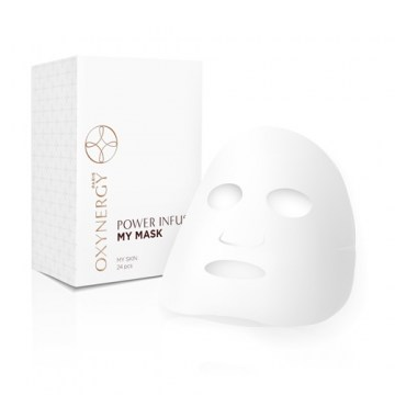 POWER COLLAGEN MASK