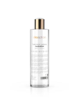 hyaluronic carboxy neutralizer
