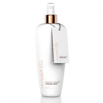 POWER INFUSE TONING MIST